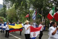 IMG_9680 (clarisel) Tags: c 2018 photo by clarisel gonzalez eldesfiledelahispanidad hispanicheritageparade columbus newyorkcity latino parade