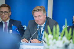 A23A8659 (More pictures and videos: connect@epp.eu) Tags: epp summit european people party brussels belgium october 2018 antonio lópezistúriz secretary general lopezisturiz alexander stubb