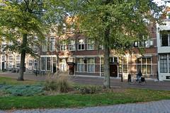 Havenpark, Zierikzee (big moustache) Tags: maisons houses huizen zierikzee havenpark zeeland zélande nederland netherlands paysbas