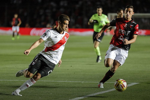 """Colón vs. River Plate • <a style=""""font-size:0.8em;"""" href=""""http://www.flickr.com/photos/161425651@N05/43621216260/"""" target=""""_blank"""">View on Flickr</a>"""