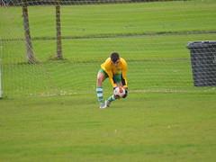 20181021 U16B 02 (Cabinteely FC, Dublin, Ireland) Tags: 2018 20181021 cabinteely cabinteelyfc markscelticfc ddslu16b kilboggetpark dublin ireland football soccer 2002
