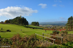 Photo of Llandrindod Wells Golf Course