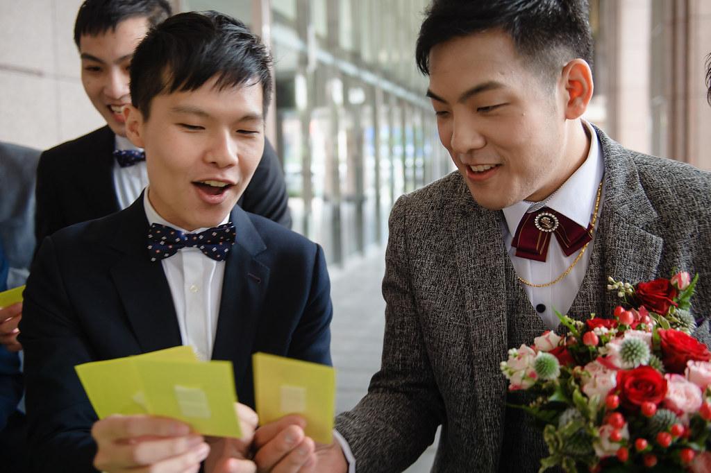 《婚攝小晴》JM & KL / 新竹喜來登飯店