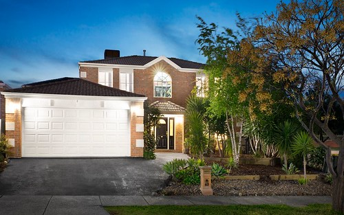 40 Hillrise Ct, Mill Park VIC 3082