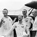 Apollo 7 Crew Post-Flight