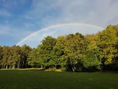 Somewhere ... (katy1279) Tags: rainbowsomewhereovertherainbowcolourscolourfulnaturebeauty