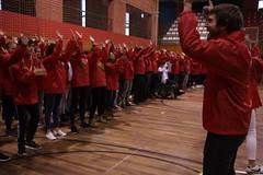 Nàstic Genuine i Voluntariat Grana, preparats per a l'estrena de LaLiga Genuine