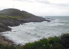 Limeslade (goweravig) Tags: limeslade storm gower swansea wales uk bristolchannel