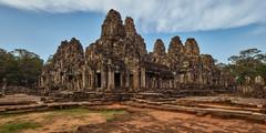 Bayon – Temple (Thomas Mülchi) Tags: bayon temple angkor siemreap cambodia 2018 siemreapprovince angkorthom architecture 12 krongsiemreap kh