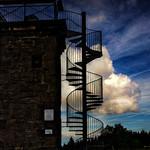 kleiner Turm auf der Hornisgrinde thumbnail