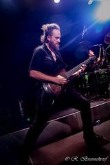 Sleeping Romance (Metalkrant) Tags: ©rbrunnekreef2018 sleepingromance withinsilence metropool hengelo concert muziek metal symphonicmetal femalefrontedmetal concertphotography