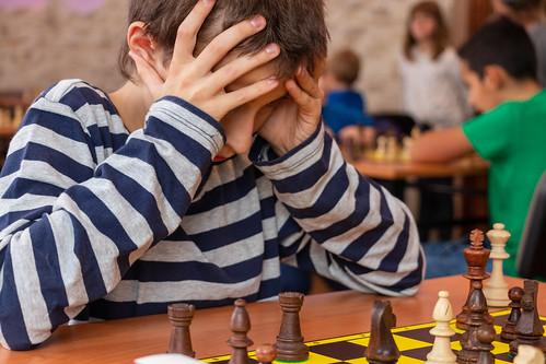 Grand Prix Spółdzielni Mieszkaniowej w Szachach Turniej VII-74