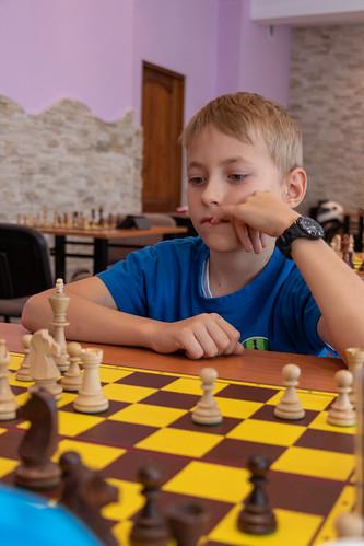 Grand Prix Spółdzielni Mieszkaniowej w Szachach Turniej VII-20