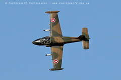 7634 Strikemaster G-RSAF (photozone72) Tags: northweald aviation aircraft jets classicjet strikemaster strikedisplay markpetrie canon canon7dmk2 canon100400f4556lii 7dmk2