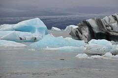 Glacier 1 (Krasivaya Liza) Tags: jokulsarlon glacier lagoon glacial cold arctic iceland icelandic iceberg ice icy floats boat boats