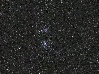 NGC 884-869-Megrez72-ASI1600MCcooled_20x60s_20180927