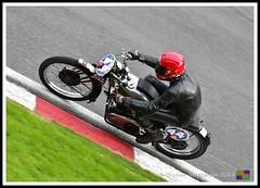 Michael Harrison (5) (nowboy8) Tags: nikon nikond7200 vmcc cadwell cadwellpark bhr lincolnshire 300918 vintage classic wolds motorcycle