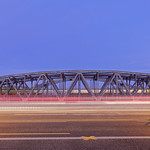 Fährt 'ne S-Bahn über die Brücke ohne Namen thumbnail