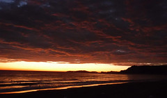 Arillas sunset (pj's memories) Tags: corfu sunset arillas