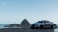2012 Mercedes-Benz C 63 AMG Coupé Black Series - Starfish (Bill-Carson) Tags: forzahorizon xbox videogame screenshot forzatography forzahorizon4 xboxshare virtualphotography