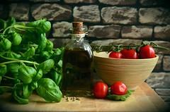 La dieta mediterranea contro la depressione: lo studio dell'University College (Cudriec) Tags: depressione dietamediterranea londra salute studio universitycollege
