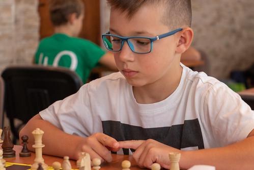 Grand Prix Spółdzielni Mieszkaniowej w Szachach Turniej VII-64