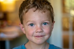 Hudson Hines (Stewart Hines) Tags: children family child sony 50mm portrait 50mmf18 sonya6300 a6300