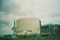 Dayton Ohio - The National Museum of the United States Air Force (Onasill ~ Bill Badzo - 56 Million Views - Thank Yo) Tags: the national museum united states air force montgomerycounty usaf dayton ohio 360 missiles wright patterson onasill nrp landmark historic mustsee old vintage photo 223