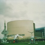 Dayton Ohio - The National Museum of the United States Air Force thumbnail