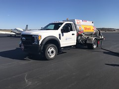 Ford F-450 XL Super Duty Aircraft Fueling Truck (nicholassoares107) Tags: fordtough airport beverly f450 superduty ford