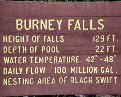 Sign_119897 (gpferd) Tags: descriptivesign sign burney california unitedstates us