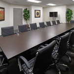 Oxford Exec Suites - Boardroom
