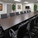 Oxford Exec Suites - Boardroom