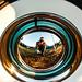 Hubcap & Self Reflection