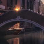 Venetian paths 114(Castello Ponte Minich) thumbnail