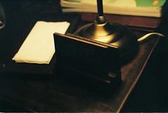 Fuji Superia Xtra 800 (photos.of.candii) Tags: fuji fujifilm superia xtra800 coffeetime him her nikon fe