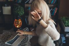 (mimiau_m) Tags: bjd doll asian recast zaoll luv dollroom halloween