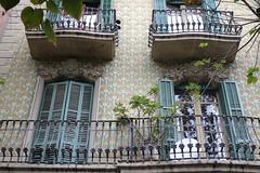 barcelona 46 (smallritual) Tags: barcelona catalunya spain artnouveau modernisme