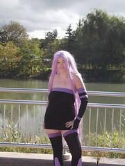 Rider - Fate/Stay Night (MDA Cosplay) Tags: ridercosplay rider fatestaynight fatestaynightcosplay cosplay