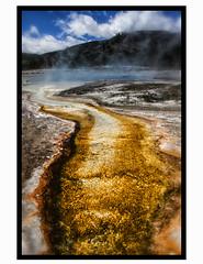 Yellowstone National Park (divicoa) Tags: yellowstone sky cloud landscape statiuniti