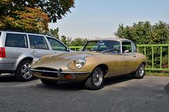 Jaguar E-Type (Maurizio Boi) Tags: jaguar etype car auto voiture automobile coche old oldtimer classic vintage vecchio antique uk