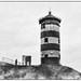 Greetsiel, Germany, lighthouse
