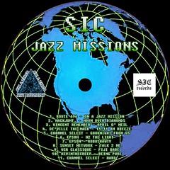 SIC JAZZ MISSIONS OUT NOW !! (MOONFLUX) Tags: vaporwave retro art design vapor aesthetics aesthetic vhs cassete digital internet