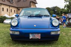 Blue Nose (cameronestrada) Tags: cameron estrada larz anderson porsche 911 964 carrera s turbo targa cameronestrada larzanderson porsche911 porsche964 porsche911carrera porsche964carrera 911carrera 964carrera porsche911964 blue