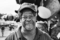 Ron - Stranger Portrait 32 (mfhiatt) Tags: img28820818jpg street streetphotography stranger desmoines iowa blackandwhite portrait 100strangers