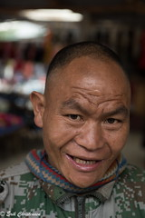 -c20180916-810_9584 (Erik Christensen242) Tags: ttphóbảng hàgiang vietnam vn friend market hmong man happy freemodel face