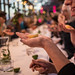 2018.09.24 A La Mano: Extending Taste to Touch in six courses