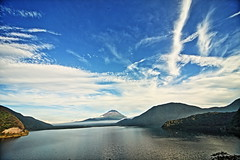 Lake Motosuko and Mount Fuji (ULTRA Tama) Tags: lake motosuko mount fuji mtfuji mtfujiwhc japan shizuoka todays dayliphoto instadaily photogenic igjapan loversnippon worldcaptures flickrfriday welovef september 2018 worldheritage tabijyo genicmag retripjapan retripshizuoka explorejapan traveljapan radiof artofimages ftimes genictravel geniclife genicblue genicjapan genicphoto genictown genicsummer tabijyosummer tabijyomaptwn tabijyotravel
