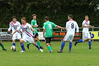'sHeerenbroek-Bruchterveld (1-1)