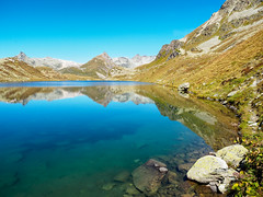 Leg Grevasalva (torremundo) Tags: landschaften berge bergseen julier graubünden schweiz pass